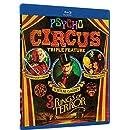 Psycho Circus - 3 Rings of Terror Triple Feature - BD - Brotherhood of Satan, Torture Garden, Creeping Flesh [Blu-ray]