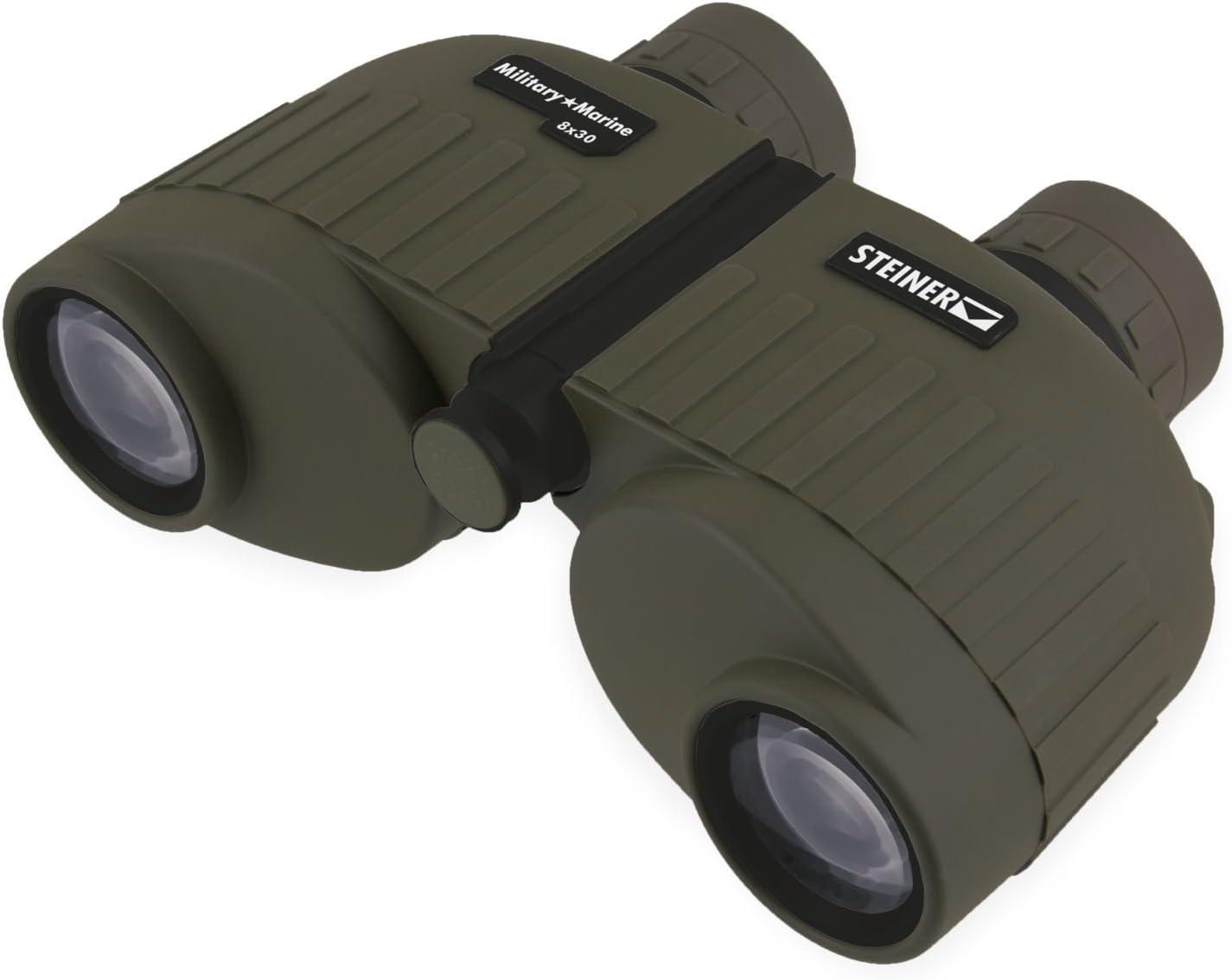 Steiner 2033 Military-Marine 8×30 Binoculars