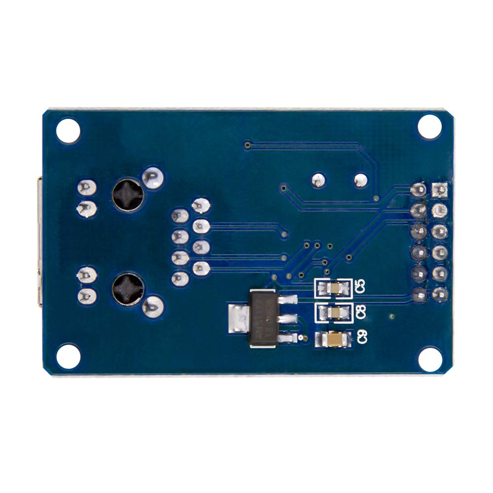 Hiletgo ENC28J60/Ethernet LAN modulo di rete per Arduino SPI AVR pic LPC STM32