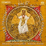 Bach: Easter & Ascension Oratorios