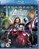 Marvel Avengers Assemble [Blu-ray][Region Free]