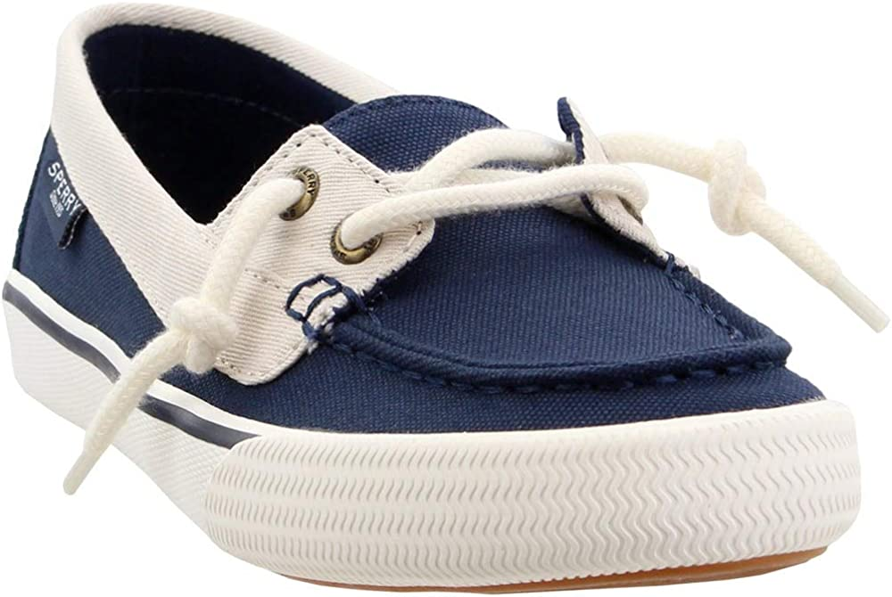 Sperry Womens Lounge Away Casual Sneakers,