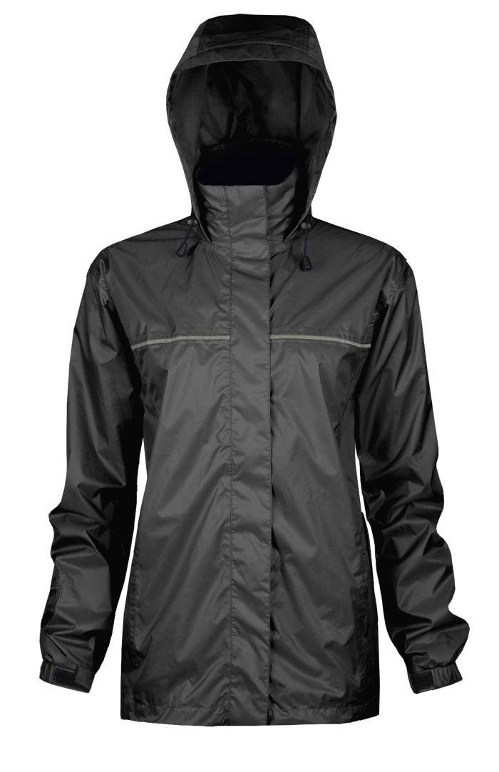 Amazon.com: Viking Men's Windigo Waterproof Packable Rain Jacket ...