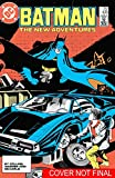 img - for Batman: Second Chances book / textbook / text book