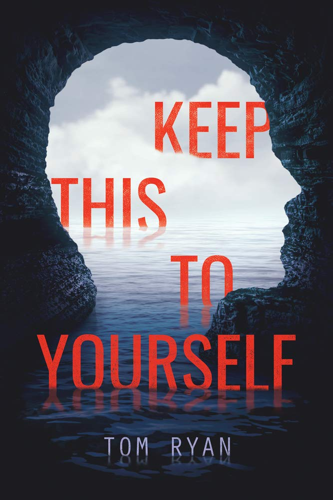 Amazon.com: Keep This to Yourself (9780807541517): Ryan, Tom: Books