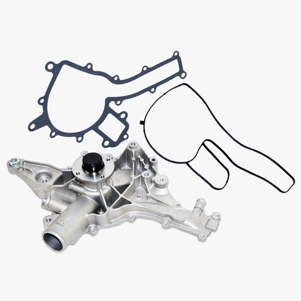 Mercedes-Benz C280 C43 C55 CL55 S430 S55 SL500 SLK320 Graf Water Pump