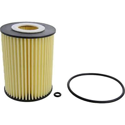 Luber-finer P3969 Oil Filter: Automotive