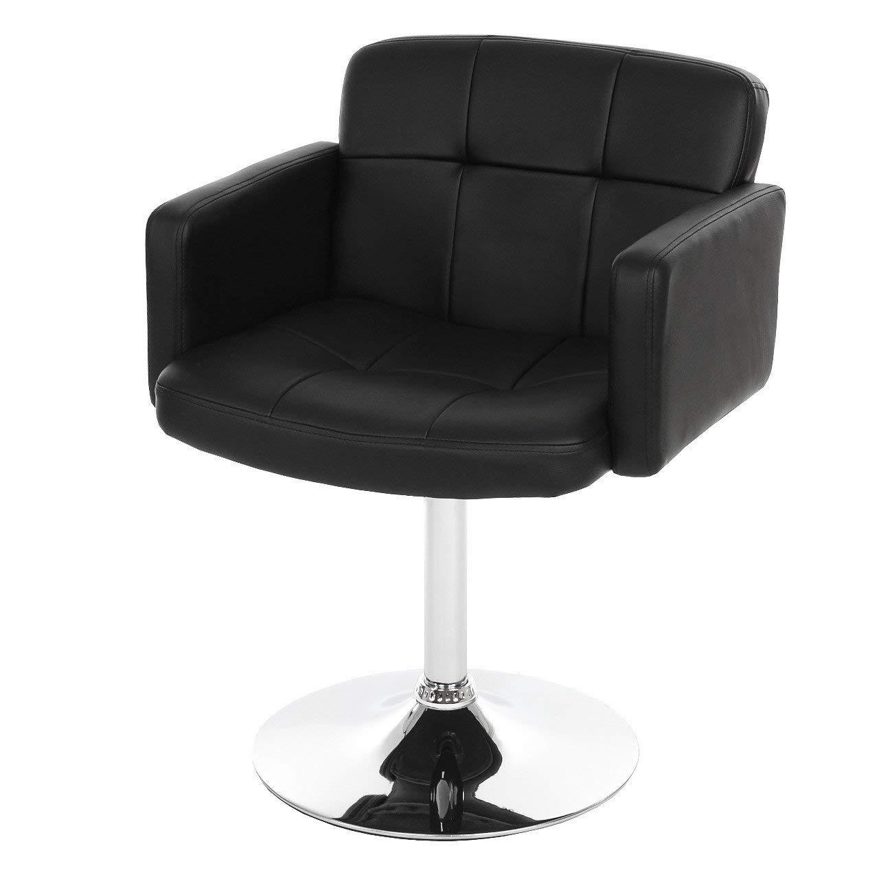 Décoshop26 Sillones - Juego de 6 sillas de Comedor (Cuero ...