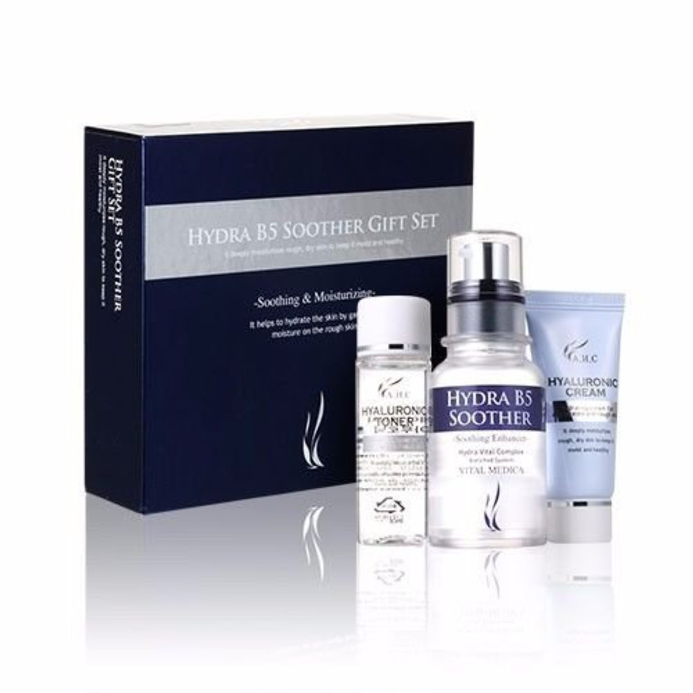 ahc hydra b5 soother gift set