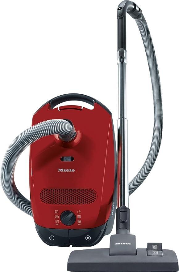 Miele C1 Classic Powerline SBAD0, 1400 W, 3.5 litros, 79 ...
