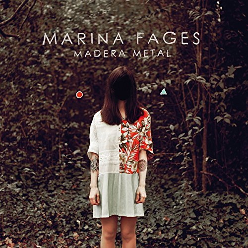 Madera Metal by Marina Fages (2013-10-01) (Marine Madera)