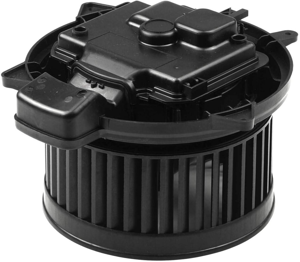 Bapmic 1648350007 Left A//C Heater Blower Motor for Mercedes Benz W164 ML350 ML550 W251 R350 R500