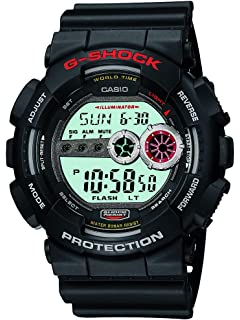 Casio G-shock Gd-100-1ber Uhren & Schmuck Casio