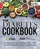 Best Diabetes Cookbooks - The Diabetes Cookbook: 300 Healthy Recipes for Living Review