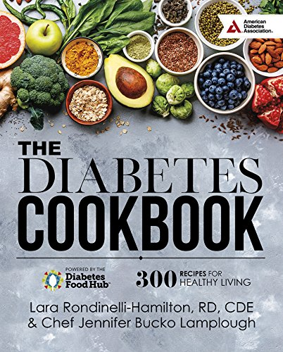 Diabetes Cookbooks
