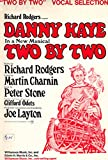 img - for Danny Kaye In a New Musical Two By Two book / textbook / text book