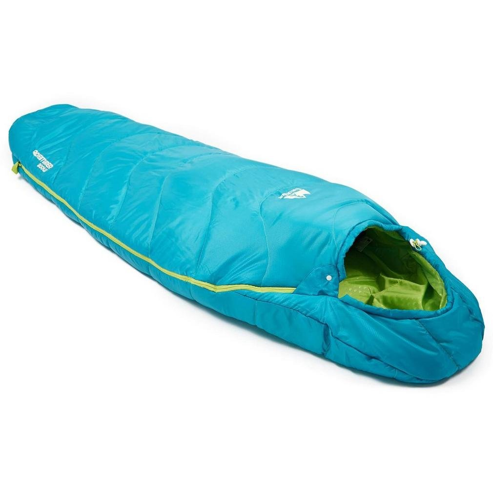 Amazon.com : EUROHIKE Adventurer 200 Sleeping Bag, Blue, One ...