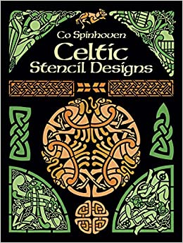 Book Celtic Stencil Designs: Pictorial Archive (Dover Pictorial Archive)