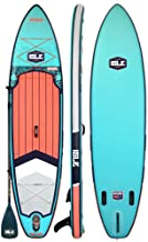 ISLE Airtech Inflatable 11ft Explorer Stand Up Paddle Board