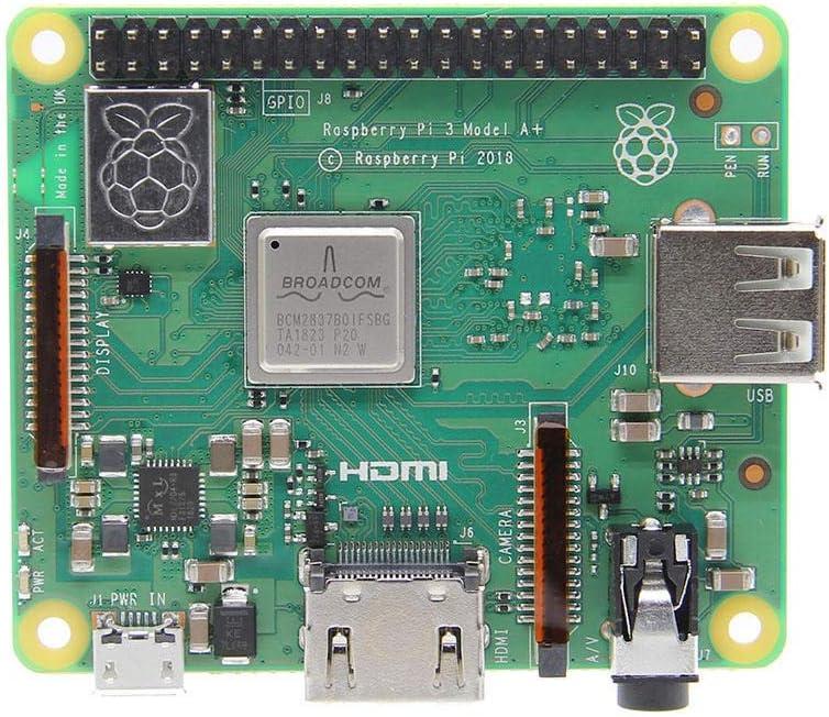 ZhanPing Raspberry Model Mainboard Plus With WiFi bluetooth Quad-core 4GHz Broadcom processor Arduino compatible