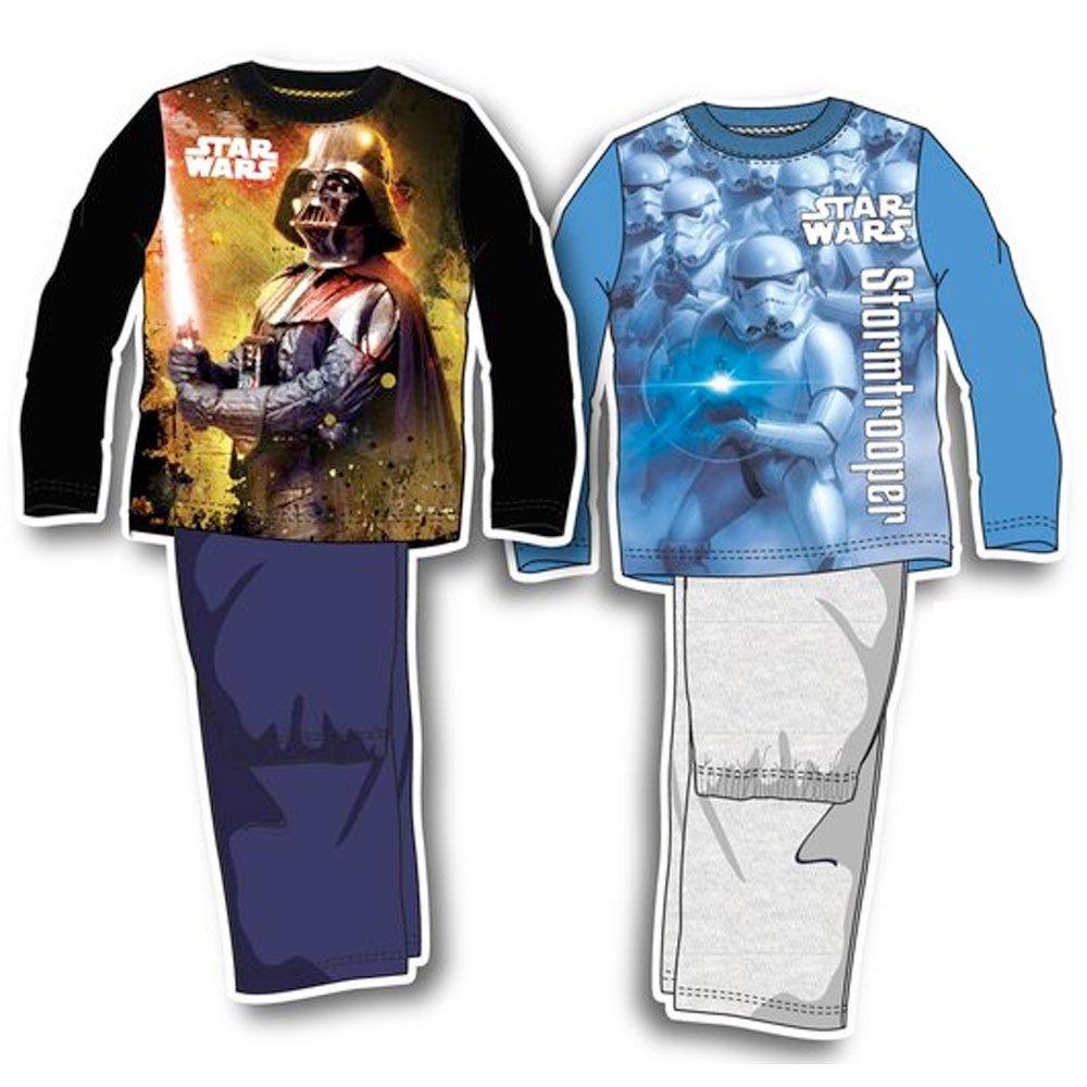 Star Wars - Chándal - Manga larga - para niño Azzurro/Stormtrooper ...