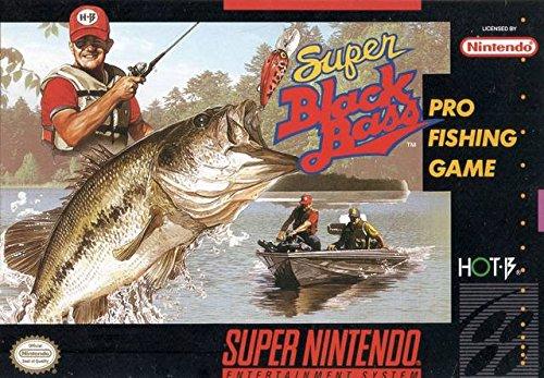 Super Black Bass Pc