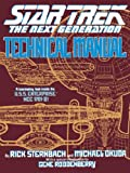 Star Trek The Next Generation: Technical Manual