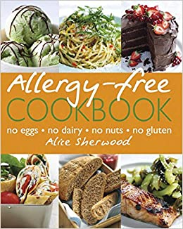 Allergy free cookbook alice sherwood 9780756654405 amazon books forumfinder Images