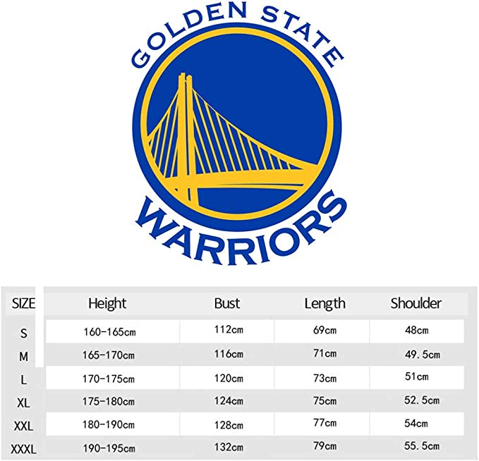Male Long Sleeve Golden State Warriors Stephen Curry Sudadera con ...