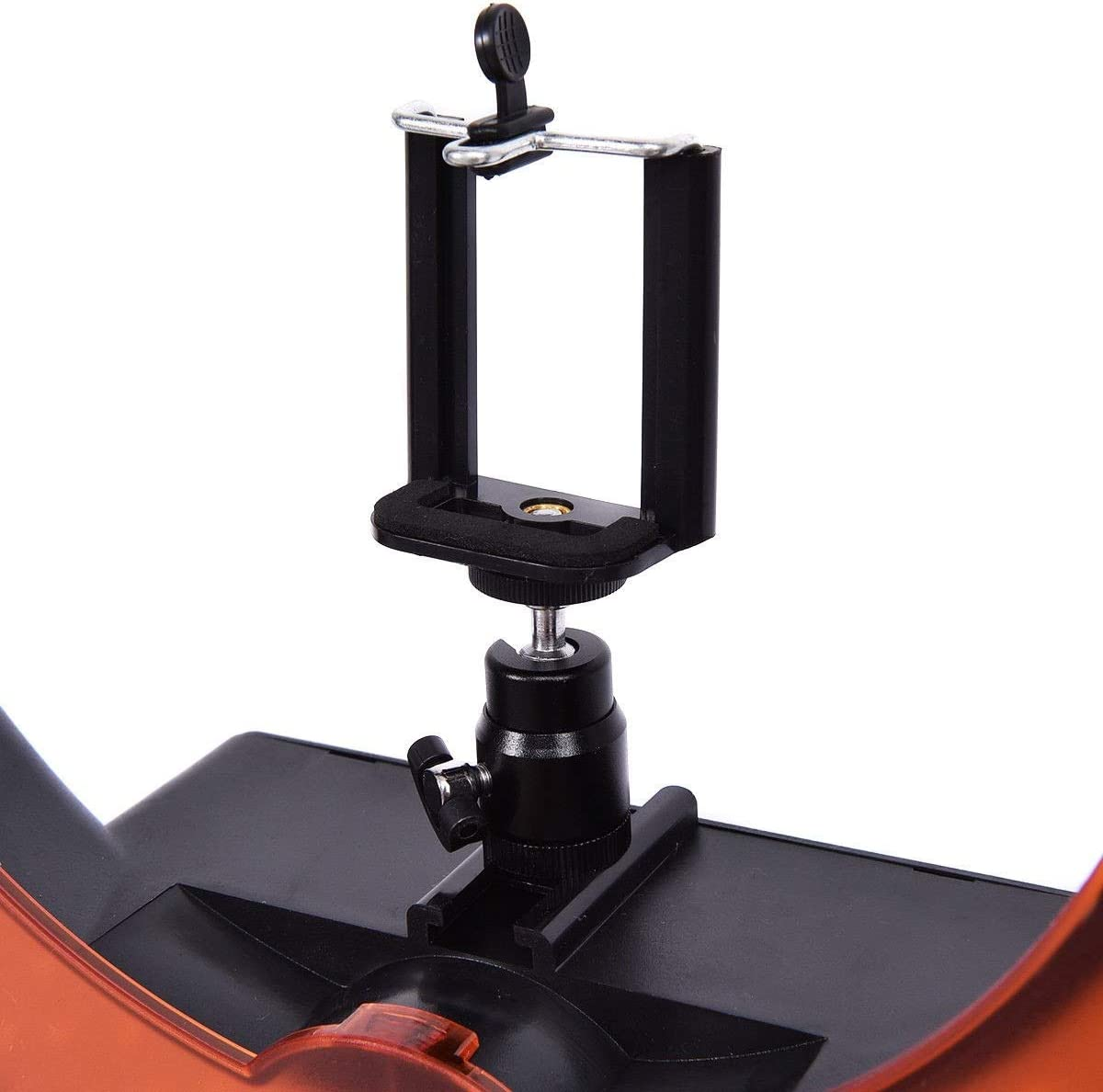 LED Ring Light W//Tripod Stand Selfie Ring Light Ring Light Kit 12