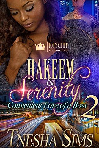 Hakeem & Serenity 2: Convenient Love of a Boss