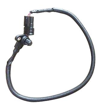 sinocmp 4HK1 posición del Sensor de velocidad del cigüeñal para Hitachi zax240 – 3 ZAX250 –