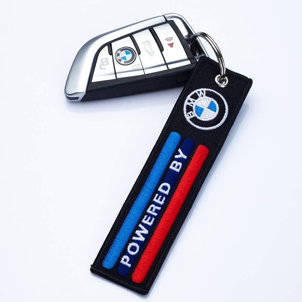 Motorcycle KEYTAILS Keychains Race Premium Quality Key Tag for GP Shift 1 Up 5 Down - 1N23456