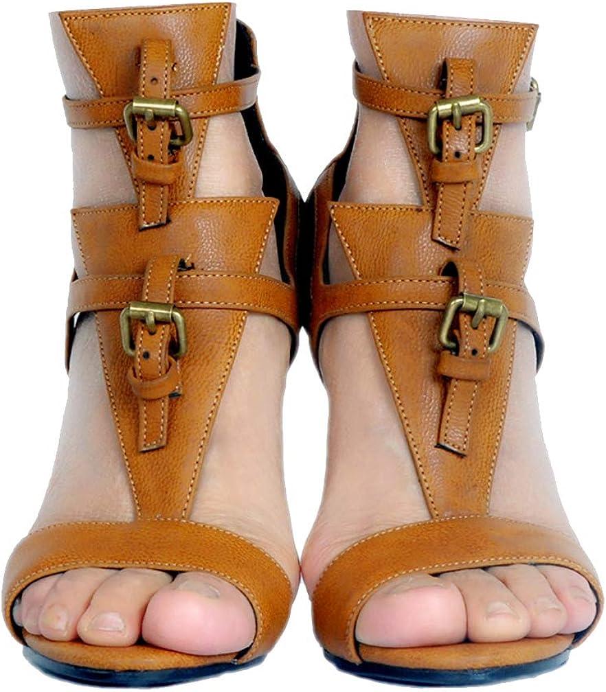 CASSOCK Ladies Handmade High Heel Platform Slingback Summer Fashion Sandals Shoes