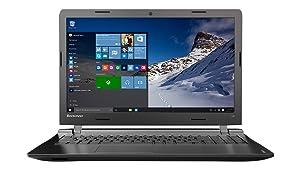 "Lenovo Ideapad 100-15IBD - Portátil de 15.6"""