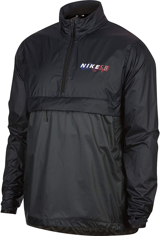 c7f4500277a7 Nike SB Anorak Men s Jacket at Amazon Men s Clothing store