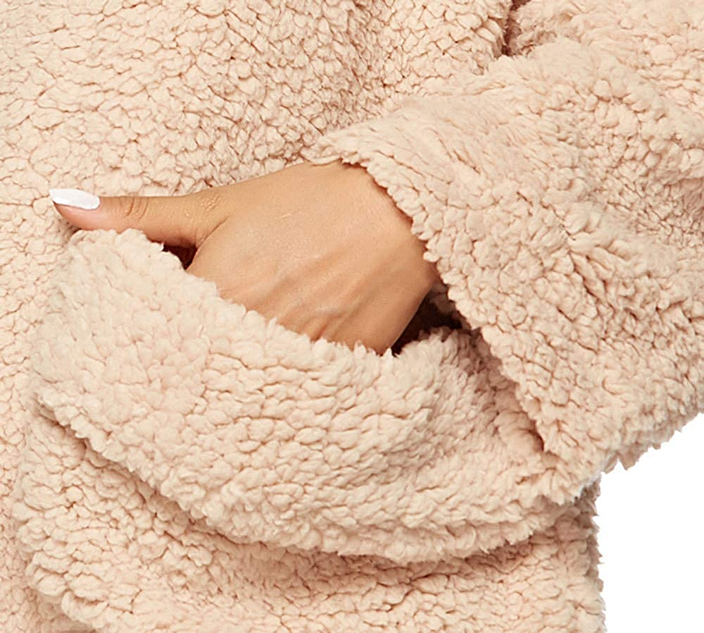 Darringls Navidad Chaqueta Mujer Invierno,Abrigos Gabardinas para Mujer Chaqueta Cosiendo Moda Parka Corta SeccióN con Capucha: Amazon.es: Ropa y accesorios