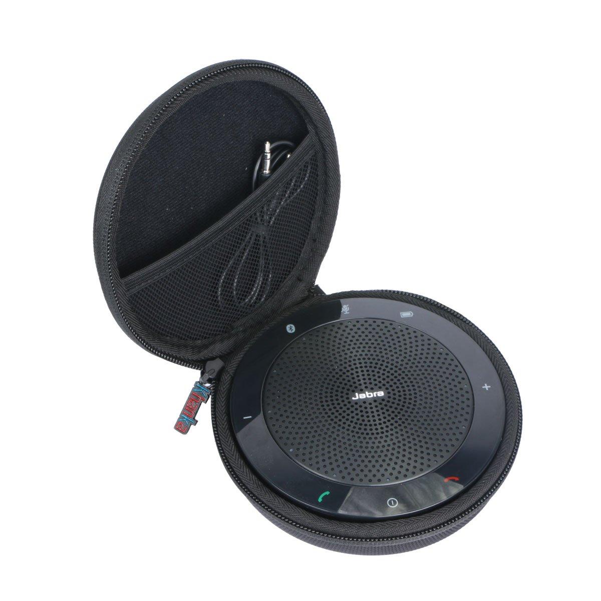 Hard Case for Jabra Speak 510 Wireless Bluetooth Speaker by Khanka by Khanka