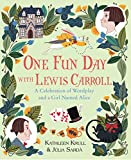 #9: One Fun Day with Lewis Carroll: A Celebration of Wordplay and a Girl Named Alice