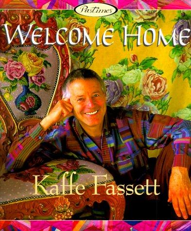 Mosaic Quality Silver Show (Welcome Home: Kaffe Fassett)
