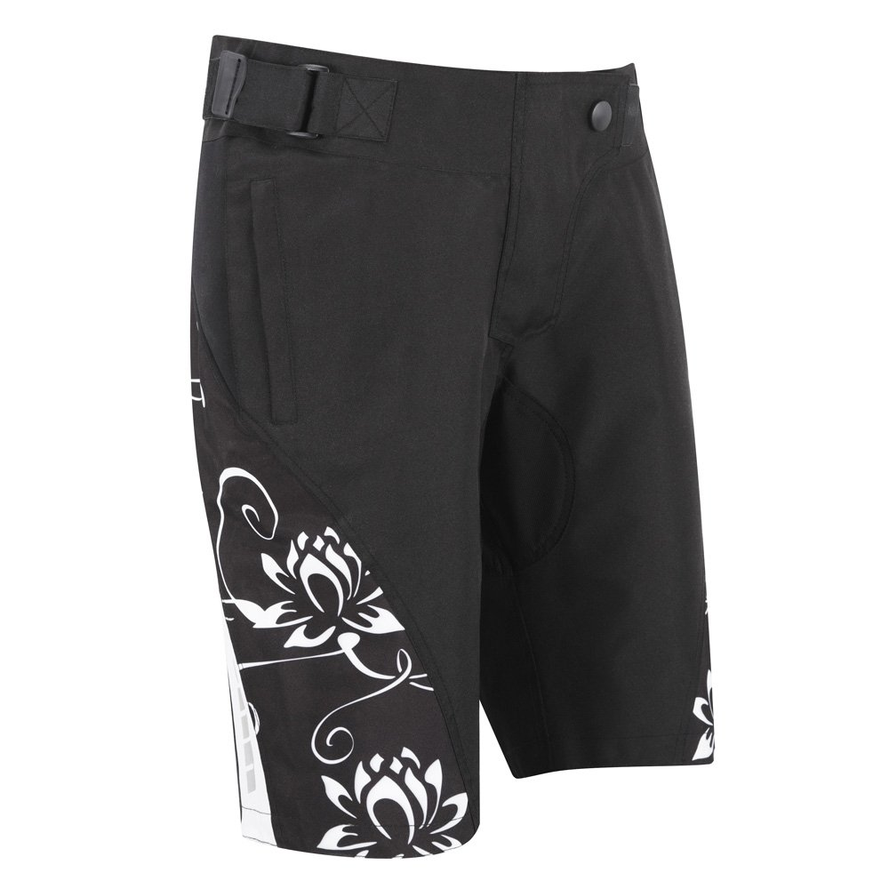 Tenn Ladies Burn MTB/Downhill Cycling Shorts