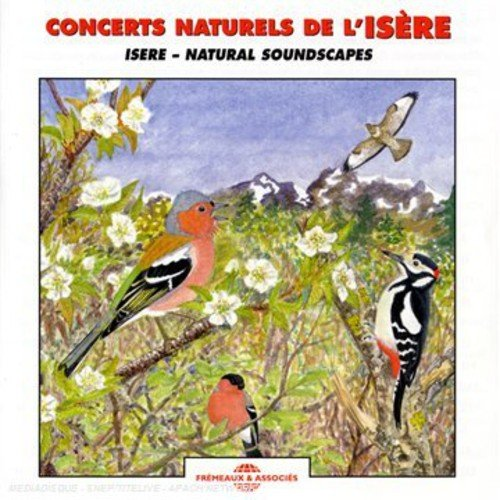(Isere: Natural Soundscapes)