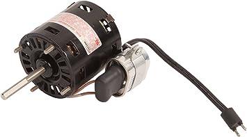 Fasco 25309801 Ventilador Motor del ventilador 208 – 230 V 1/15 ...
