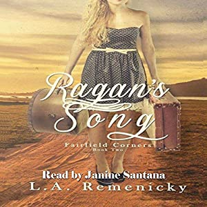 Ragan's Song Audiobook