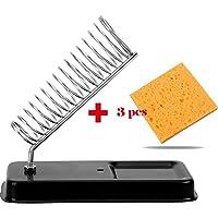 CuiGuoPing - Soportes para soldador eléctrico (con 3