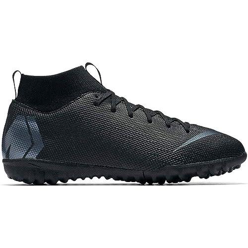 Nike Jr Superfly 6 Academy GS TF, Zapatillas de fútbol Sala Unisex Niños: Amazon.es: Zapatos y complementos