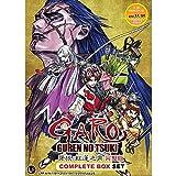 Garo: Guren no Tsuki (TV 1 - 24 End) DVD 2 Discs (24 Episodes) Japan Japanese Anime English Subtitles