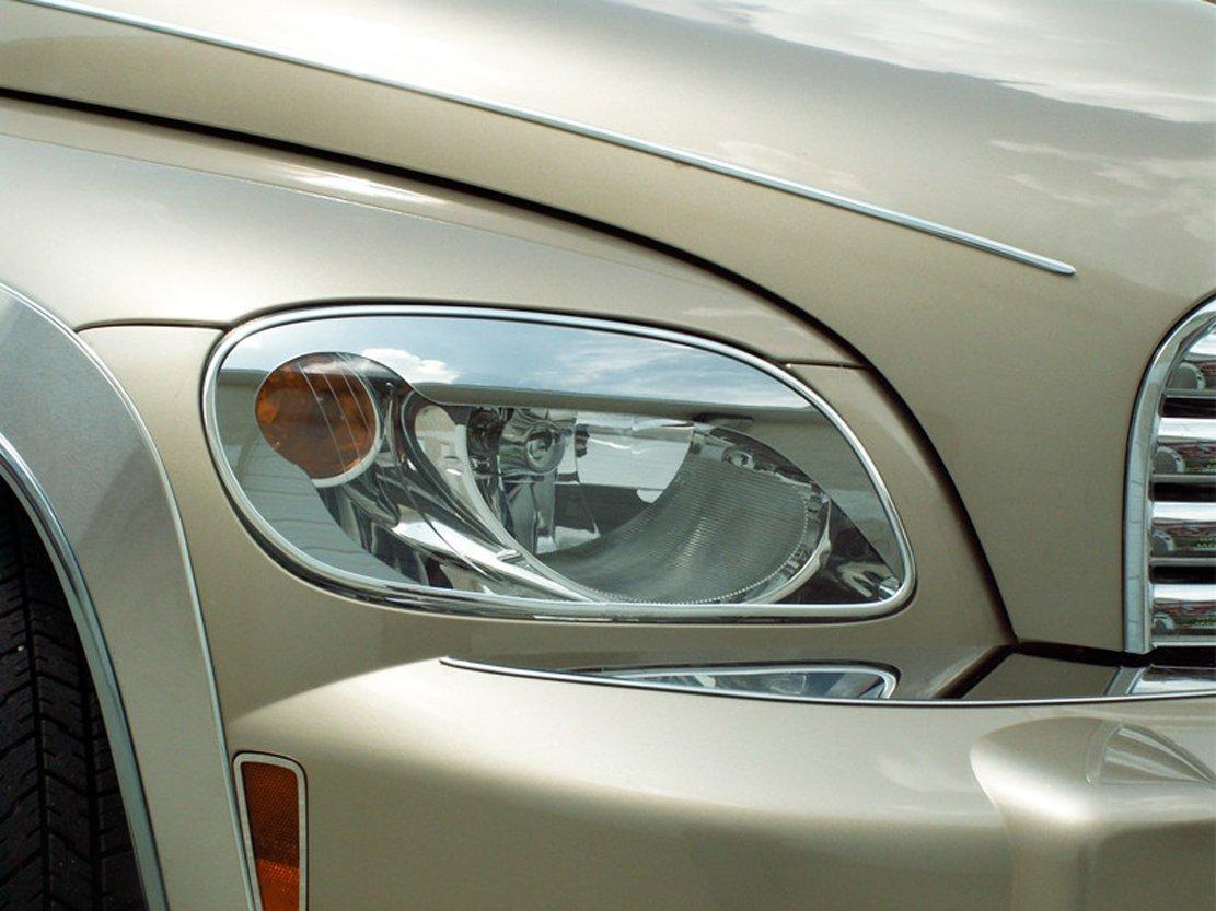 HHR Eyelid Kit Chrome ABS 2006-2012