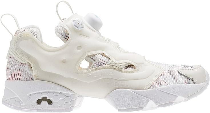 Reebok Chaussures Instapump Fury Fbt BeigeBleuRouge Taille