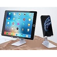 Suporte Tablet Celular Smartphone Mesa Ajustável Universal